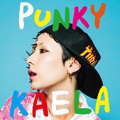 Punky - Kaela Kimura