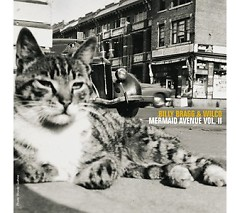 Mermaid Avenue, Vol. 2 - Wilco,Billy Bragg
