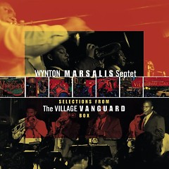 Live At the Village Vanguard, Tuesday Night - Wynton Marsalis