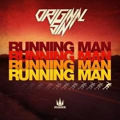 Running Man (CDEP) - Original Sin