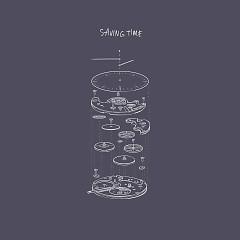Saving Time (Single) - Mitch James