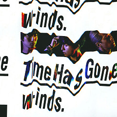 Time Has Gone - w-inds.