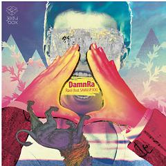 Jelly Box DamnRa Ravi - RAVI