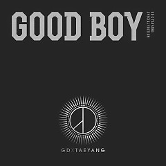 Good Boy (Special Edition) - G-Dragon,TAEYANG