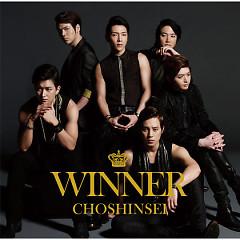 Winner (Japanese) - Supernova
