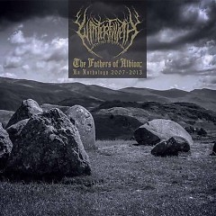 The Fathers Of Albion: An Anthology 2007-2013 (CD3) - Winterfylleth