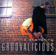 Groovalicious - Chris Standring
