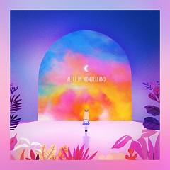 Alice In Wonderland (Single) - Yebin