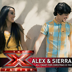 Alex & Sierra (The X Factor USA Permances) - Alex & Sierra