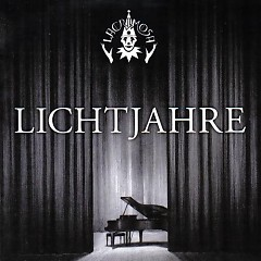 Lichtjahre (limited Edition) (CD1) - Lacrimosa