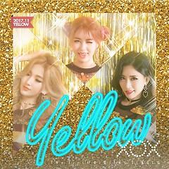 Yellow (Single)