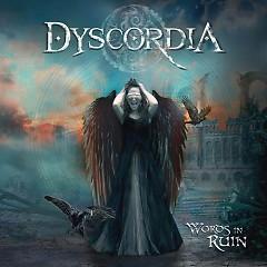 Words In Ruin - Dyscordia