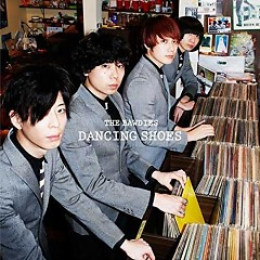 DANCING SHOES - THE BAWDIES