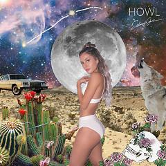Howl (Single) - Delaney Jane