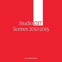 Scenes (2012-2015) - Studio OST
