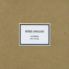 Herz Analog - Herz Analog