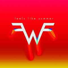 Feels Like Summer (Single) - Weezer
