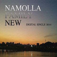 Sentimental Song - Namolla Family N