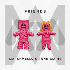 FRIENDS (Single) - Marshmello, Anne-Marie