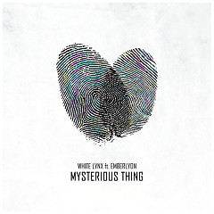 Mysterious Thing (Single)