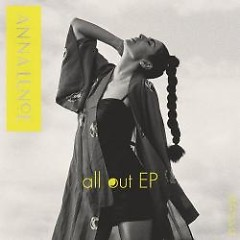 All Out EP - Anna Lunoe