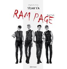Yeah Ya! (Single) - RAMPAGE