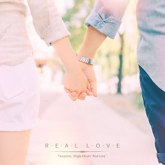 Real Love - Two Piano