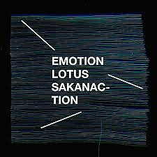 EMOTION LOTUS - Sakanaction