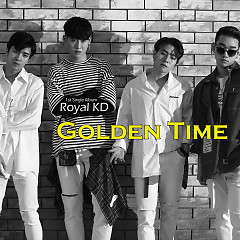 Golden Time (Single)