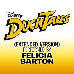 DuckTales (DuckTales OST)  (Single)