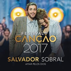 Amar Pelos Dois (Single)