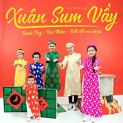 Xuân Sum Vầy (Single)