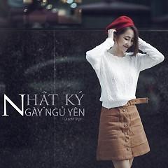 Nhật Ký Ngày Ngủ Yên (Single)
