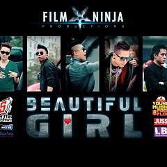 Beautiful GIrl (Single)