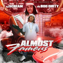 Almost Famous (CD1) - OG Boo Dirty
