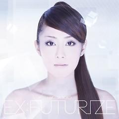EX:FUTURIZE - Yoko Hikasa