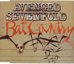 Bat Country (Single)