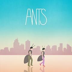 Ants Say (Single) - Ants