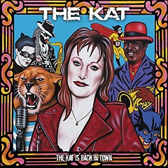 The Kat Is Back In Town - The Kat