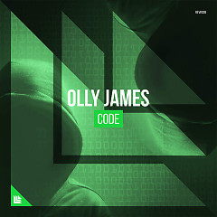 Code (Single) - Olly James