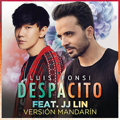 Despacito (Mandarin Version) (Single) - Luis Fonsi