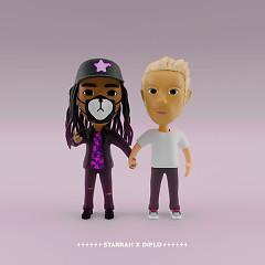 Starrah X Diplo (EP) - Starrah, Diplo