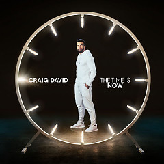 Live In The Moment (Single) - Craig David