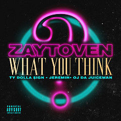 What You Think (Single)