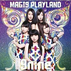 MAGI9 PLAYLAND - 9nine