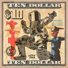 10$ (Single) - Hitchhiker