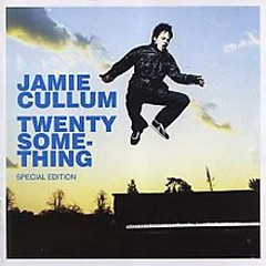 Twentysomething (Special Edition) (CD1) - Jamie Cullum