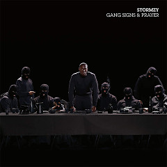 Gang Signs & Prayer - Stormzy
