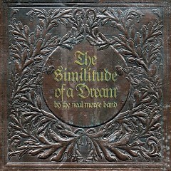 The Similitude Of A Dream (CD1)