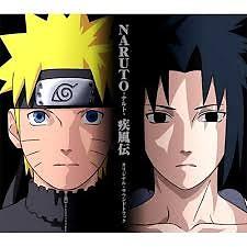 Naruto Shippuuden Original Soundtrack